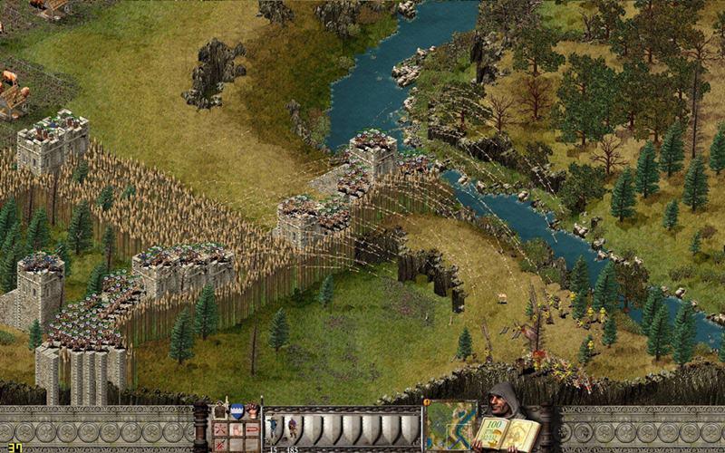 читы для stronghold